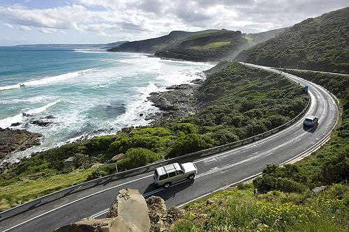 Australia Vacation: Great Ocean Road Experience