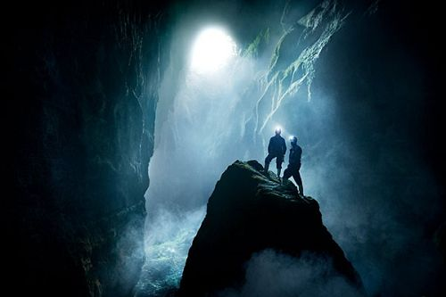 New Zealand Vacations - Waitomo Caves