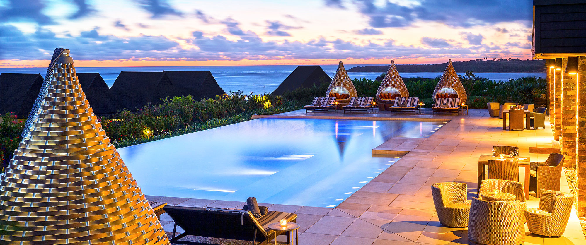 Fiji Honeymoon Packages: InterContinental Fiji Honeymoon