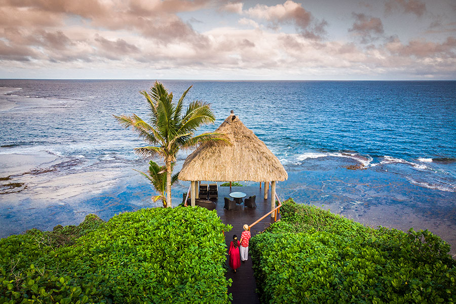 Namale Resort Fiji - Book Your Trip to Fiji - Fiji Travel Agency