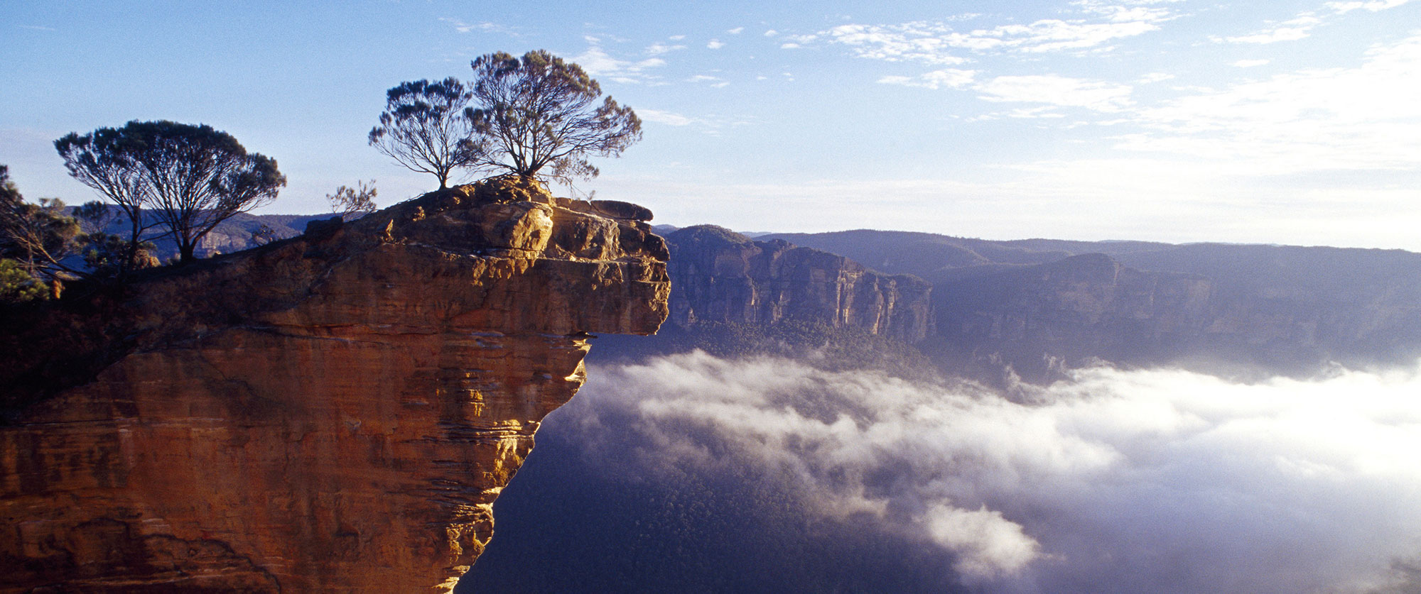 Australia Travel Package - Blue Mountains