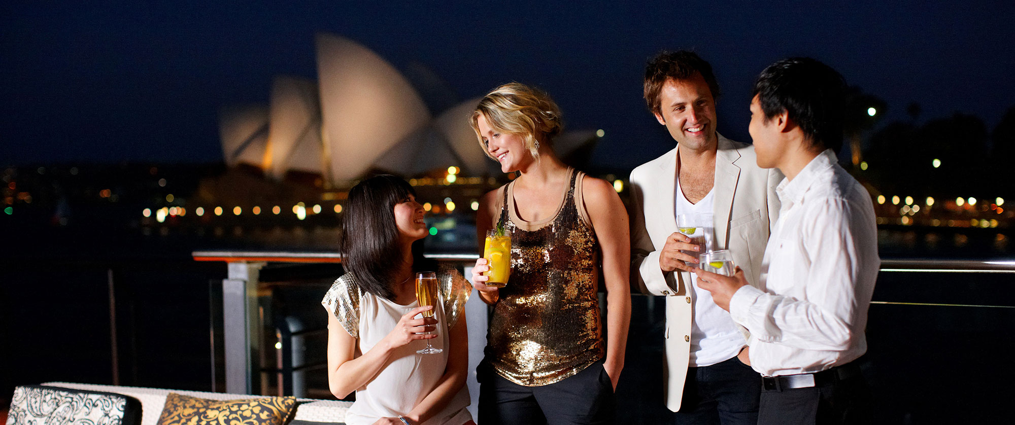 Australia Honeymoons: Epicurean Journey
