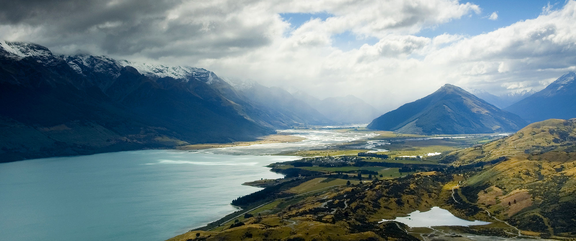 Best of New Zealand Luxury Vacations - Private Air Vacation