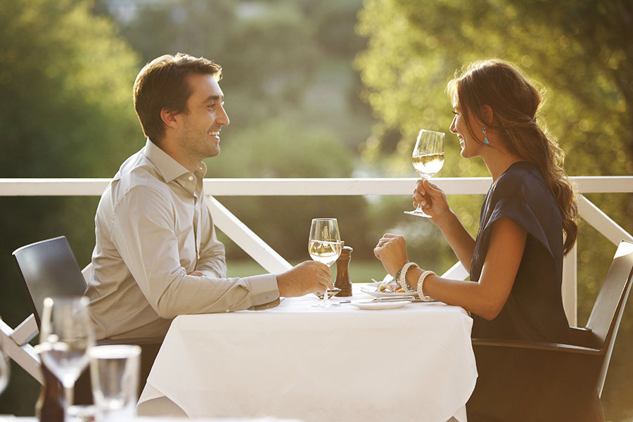 Gourmet Dining at Lake House Daylesford - Australia New Zealand Culinary Travel Package