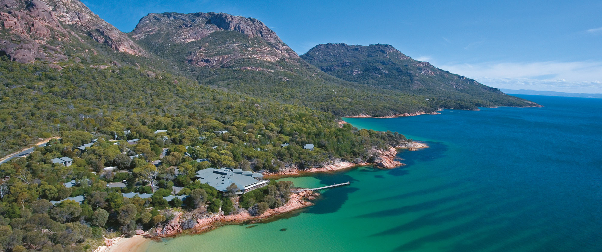 Best of Tasmania Vacations: Highlights of Tasmania - Freycinet National Park