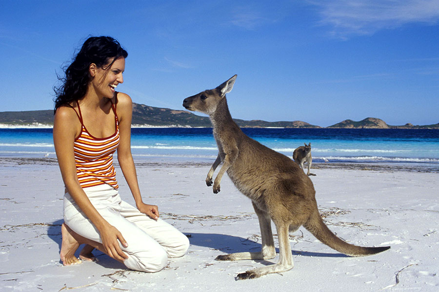 Australia New Zealand Vacation - Fiji - Tahiti - Travel Expert - Bucket List