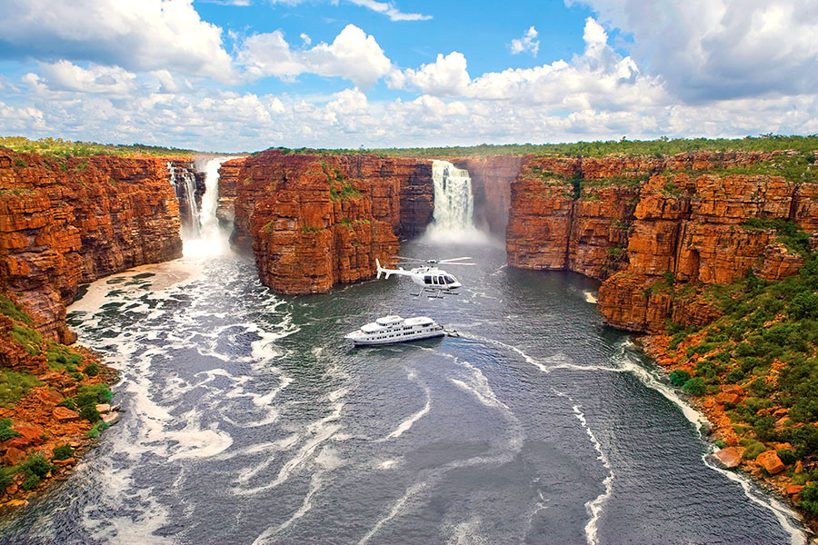 Australia - Luxury Cruising - Top 5 trip - All Inclusive - Bucket List - Australian Vacation Package
