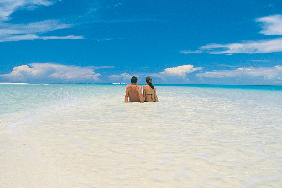 Best Fiji Resort - All Inclusive Luxury - Fiji Vacation Package - Fiji Travel Package