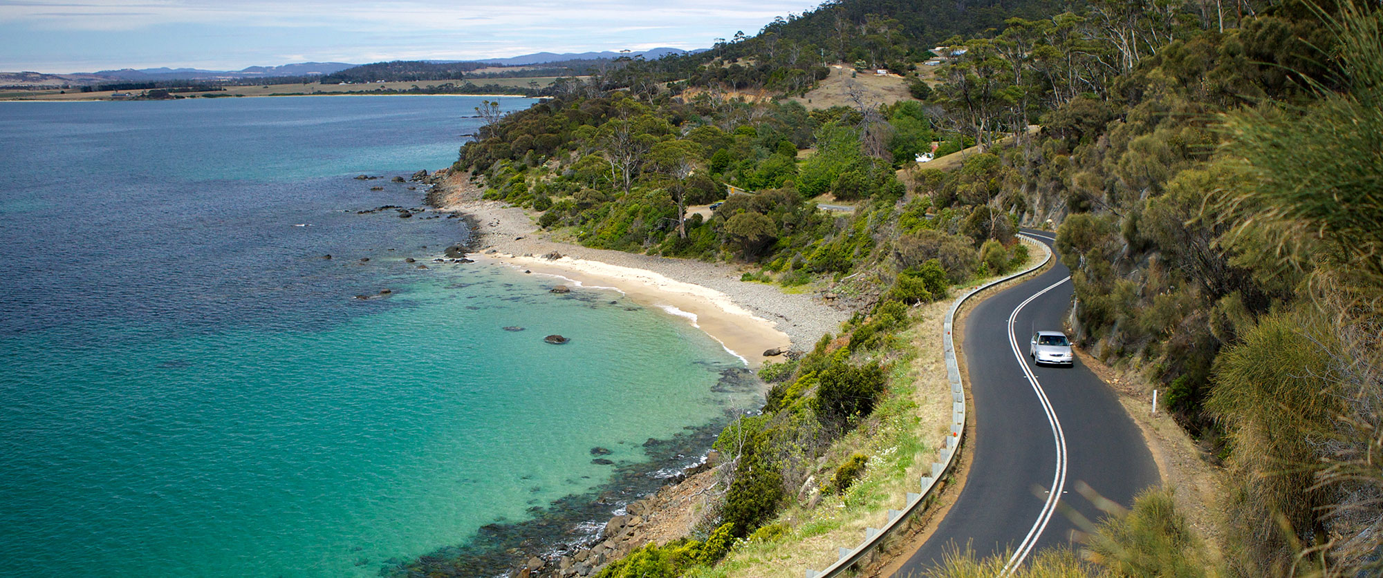 Honeymoon in Australia: Tasmania Outdoor Encounters - Scenic Drives in Tasmania