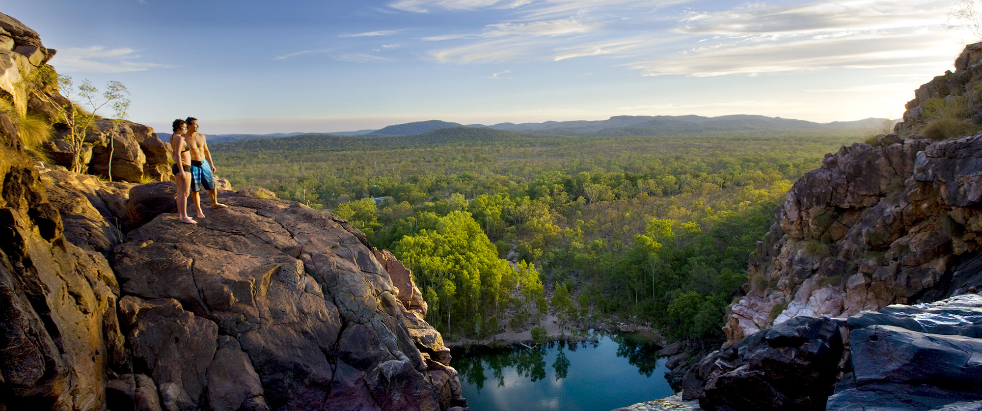 Australia Less Traveled - Kakadu National Park