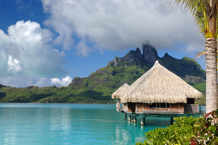 St Regis Bora Bora - Honeymoon Package - Tahiti Travel Expert - Best Bora Bora