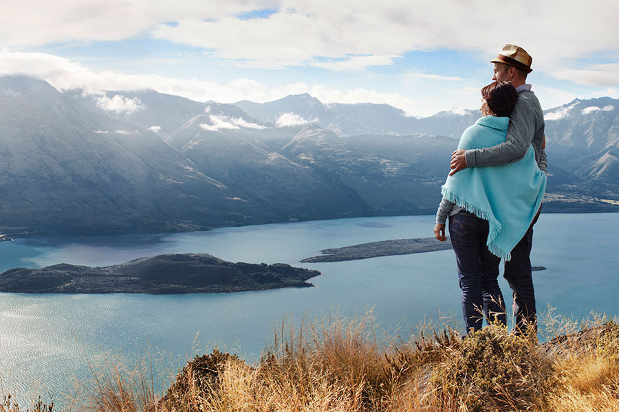 Queenstown Touring Ideas - Bucket List - New Zealand Vacation Package - New Zealand Honeymoon Package - New Zealand Honeymoon