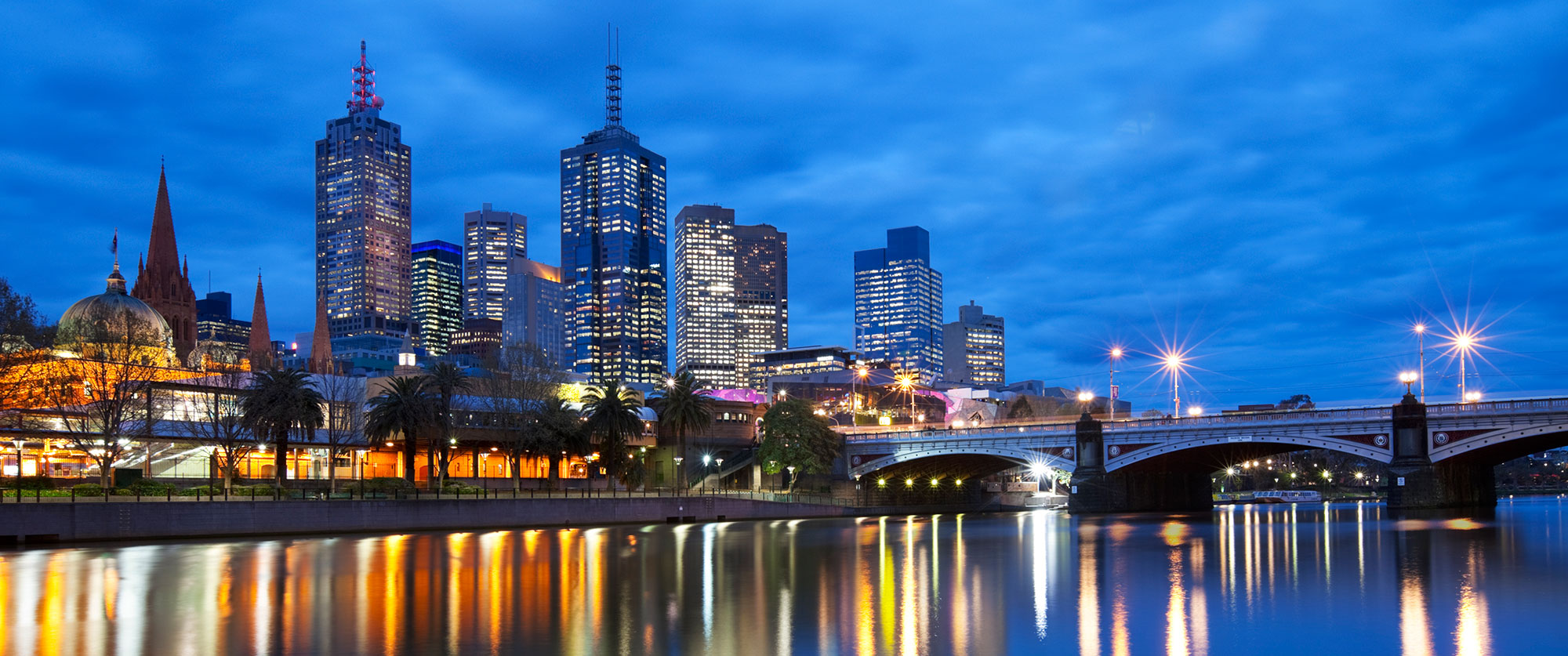 Australia Luxury Vacations - Cities and Reef Package