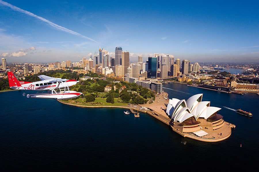 Australia Luxury Vacations - Travel Expert - Tailor made