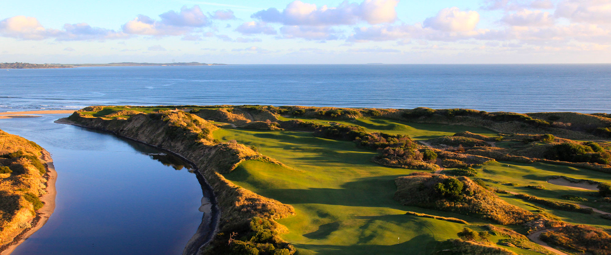 Barnbougle Dunes - Lost Farm - Travel Packages - Golf Australia - Australia Expert - Australia Golf Vacations