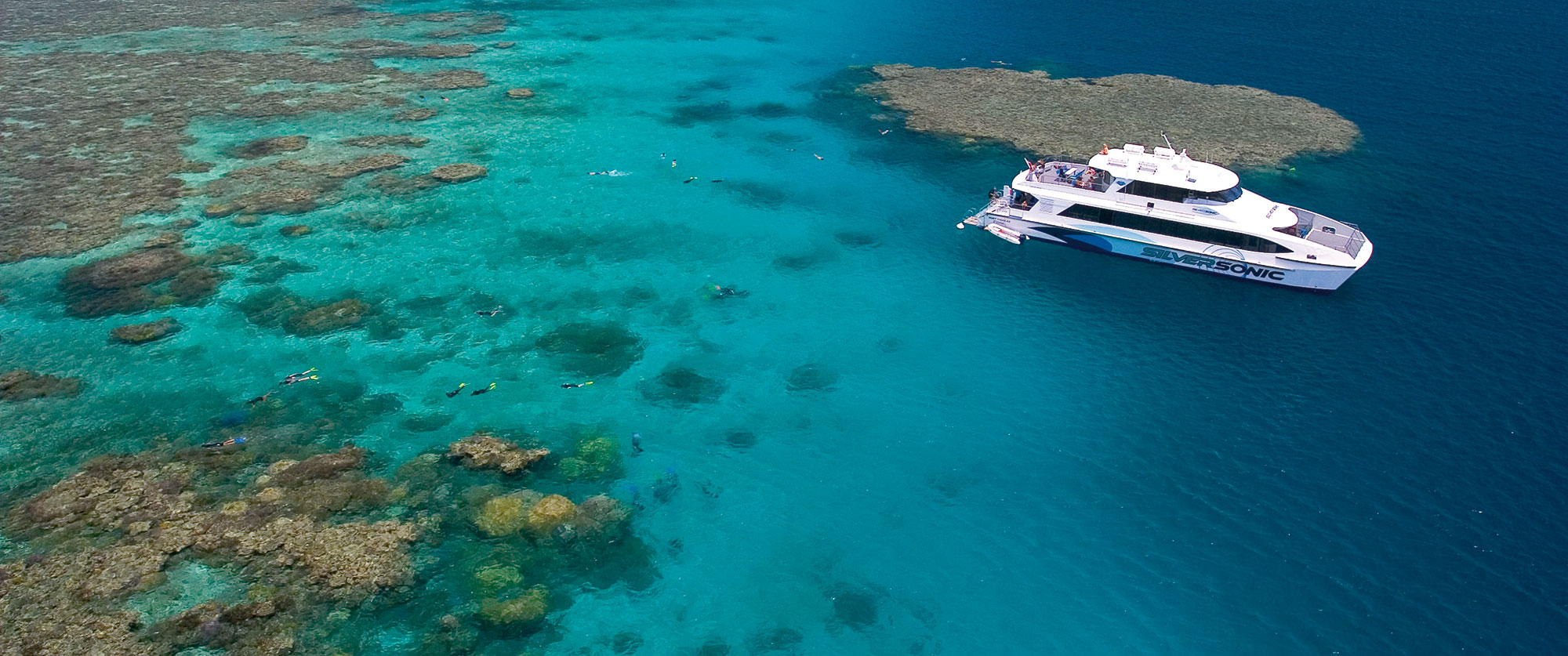 Ultimate Family Vacation Australia - Great Barrier Reef