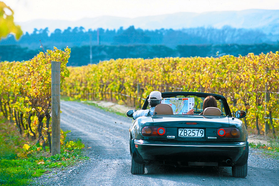 New Zealand Wine Vacations: Unique Food and Wine