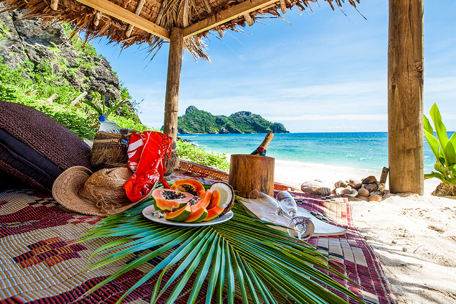 fiji islands honeymoon - best fiji resort - Top Fiji resorts - Fiji Vacations - Fiji bungalows