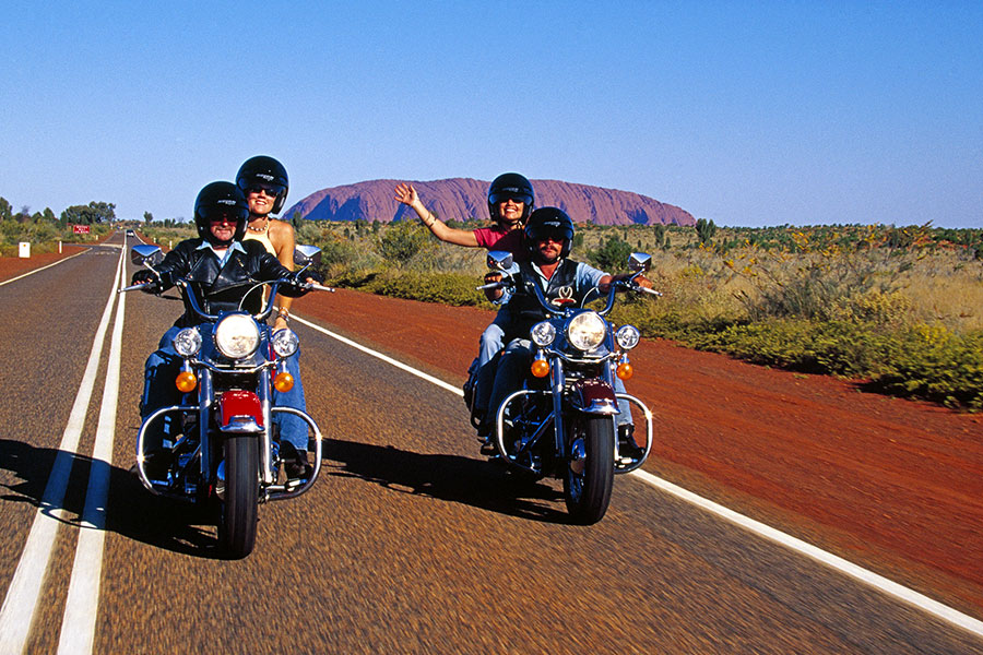 Australia's Northern Territory: The Ultimate Adventure
