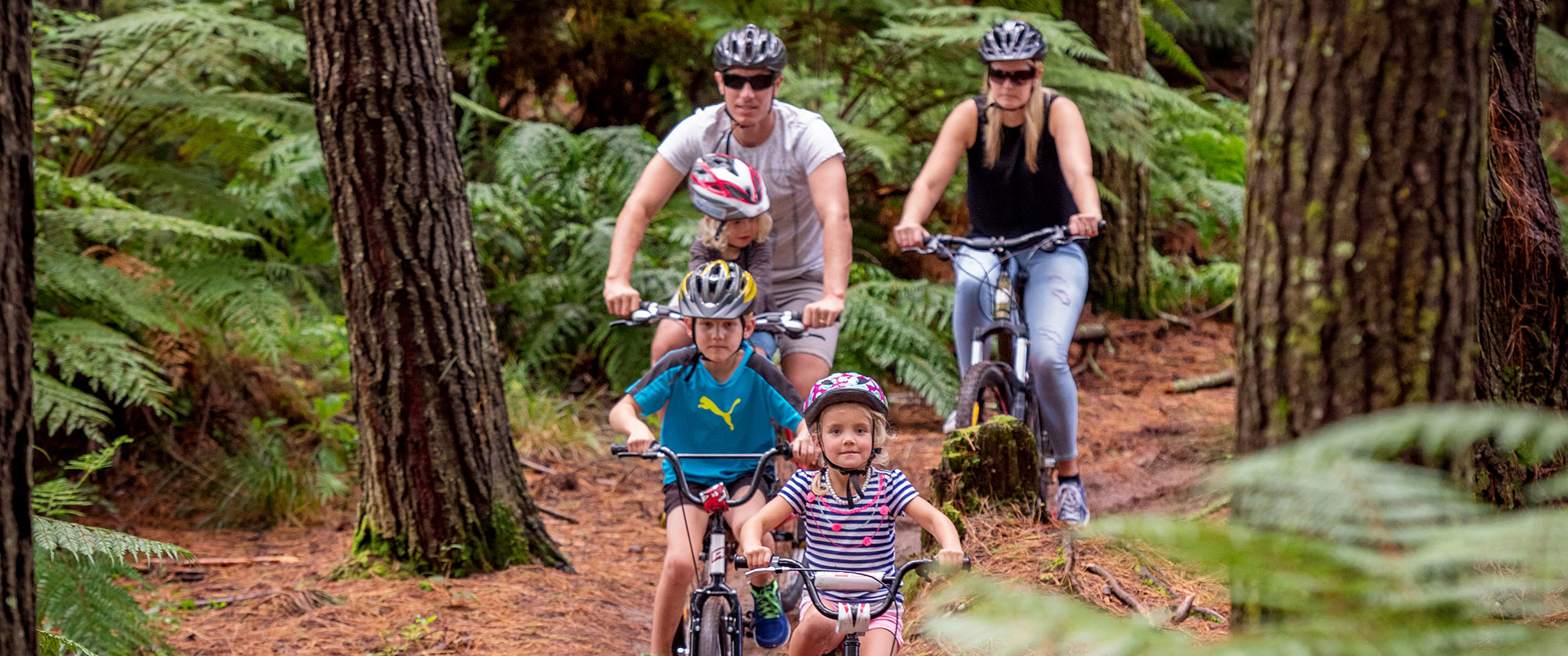 New Zealand Multigeneration Vacation: Adventure Travel