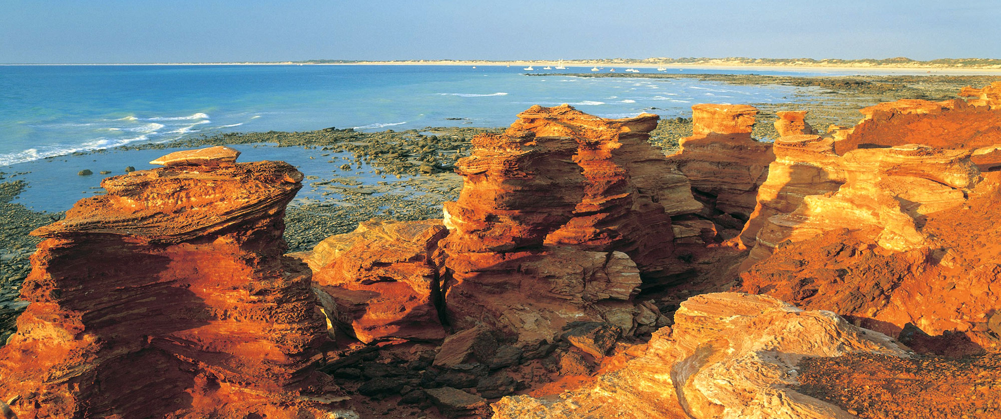 Australia Vacation Package: The Road Less Traveled