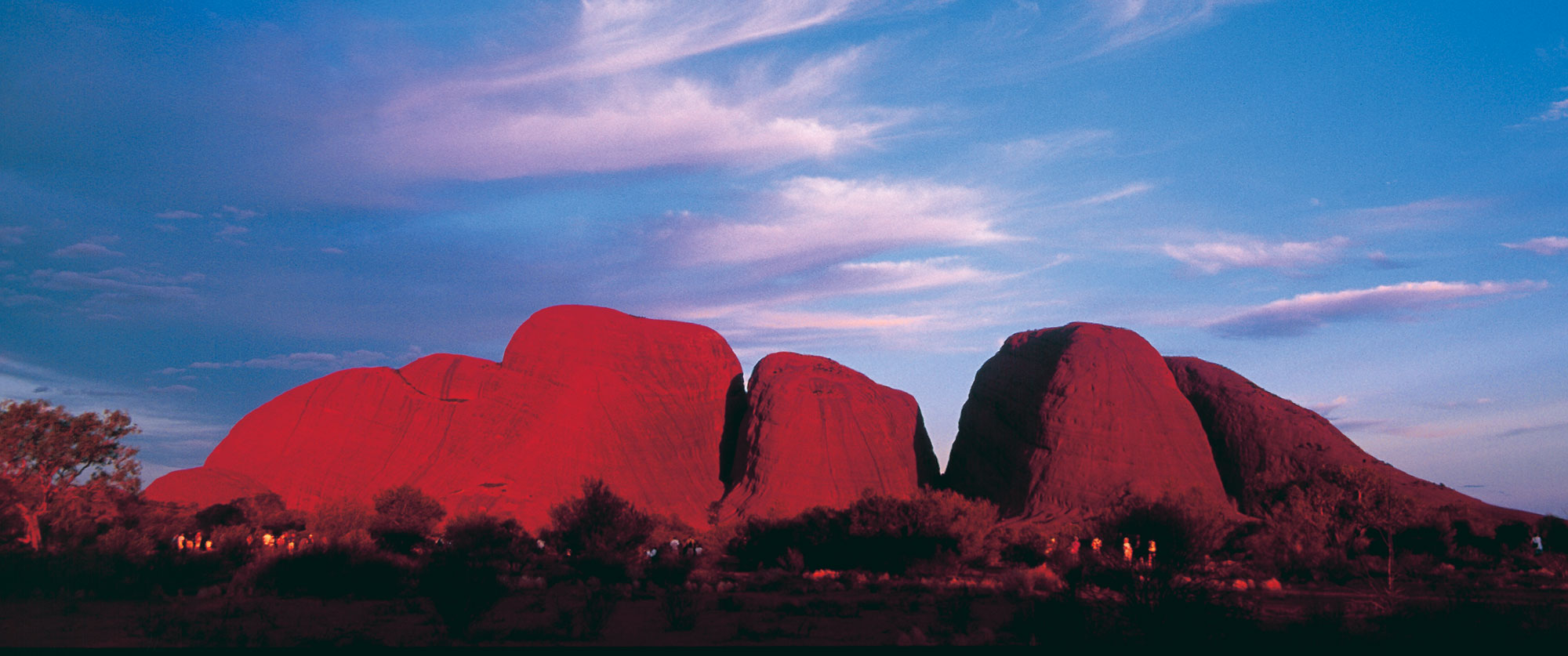Australian Vacation - Once in a Lifetime Trip - Uluru Ayers Rock