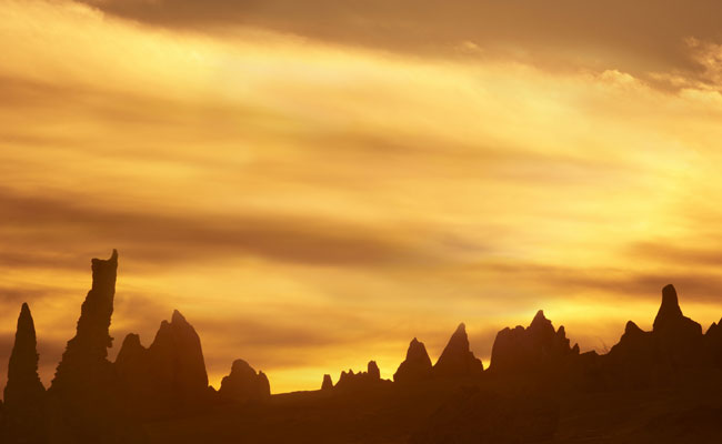 The Pinnacles at Dawn - Tourism Western Australia - Best Places to Visit in Australia
