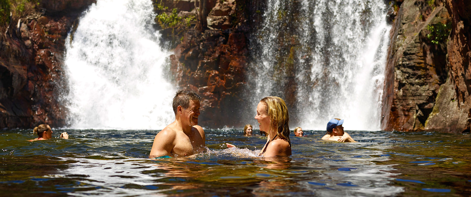 Outback Vacation - Litchfield National Park