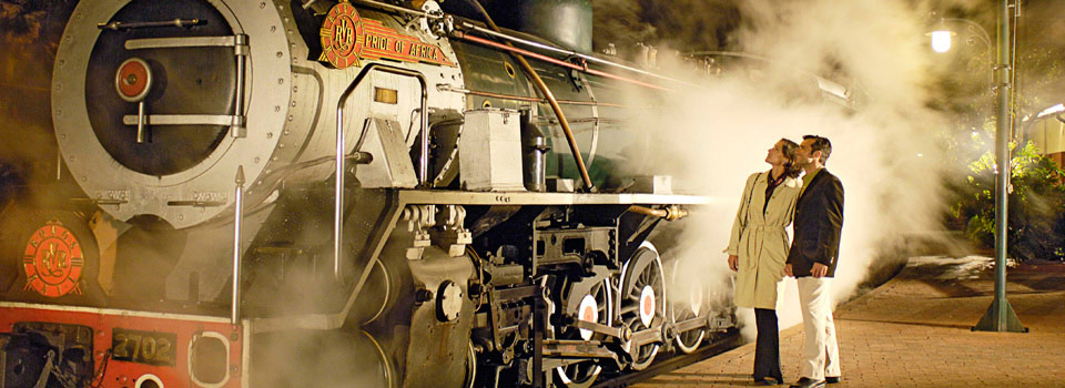 escorted journeys - southern africa - rovos rail - handcrafted - travel specialists
