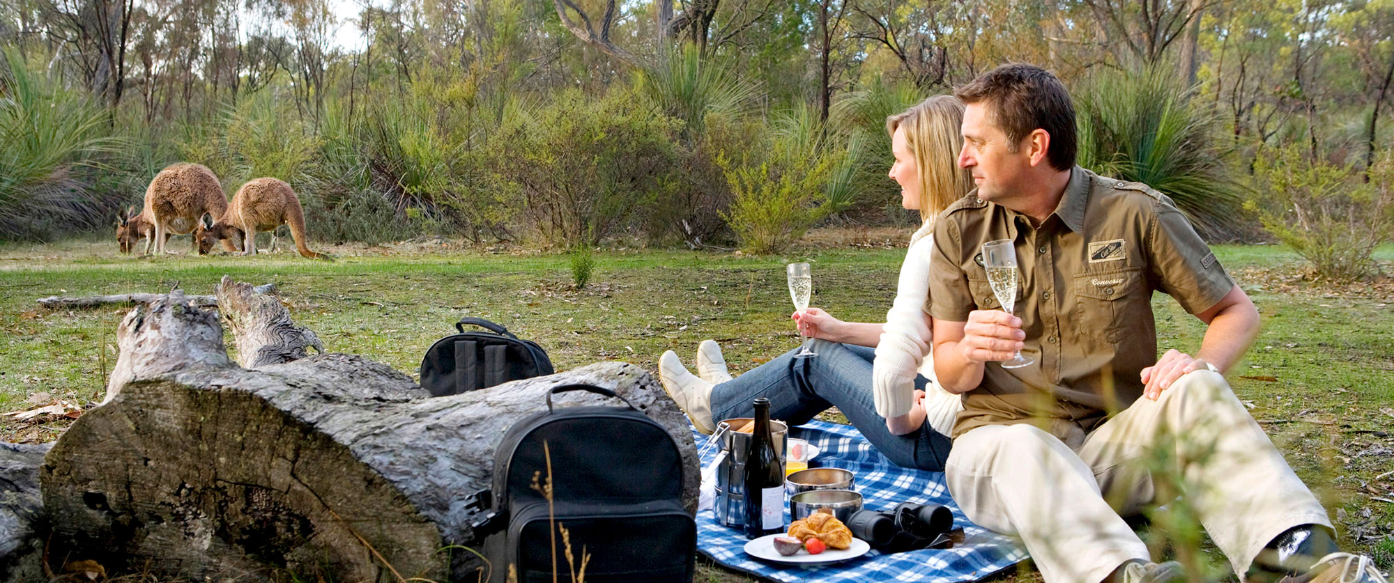 Australia Luxury Vacations: Unique Resorts Package - The Louise Barossa Valley