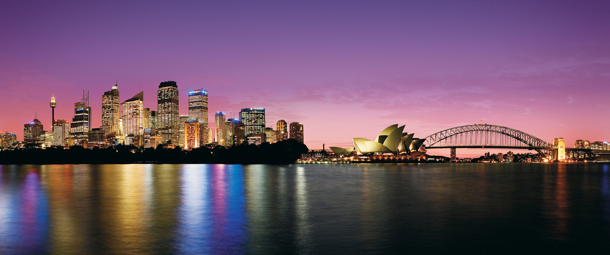 Australia Luxury Vacation Packages - Australia Travel, Honeymoons, Family Vacations, Custom Travel