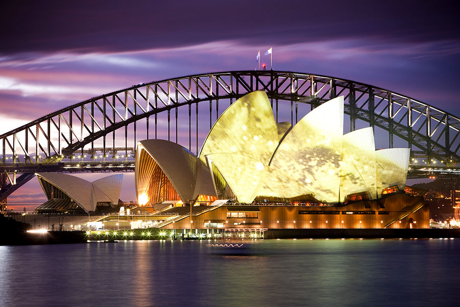 Australia travel packages - Australia vacation - Travel Australia - Australia Specialists - Australia - Tailormade - handcrafted - Down Under Endeavours