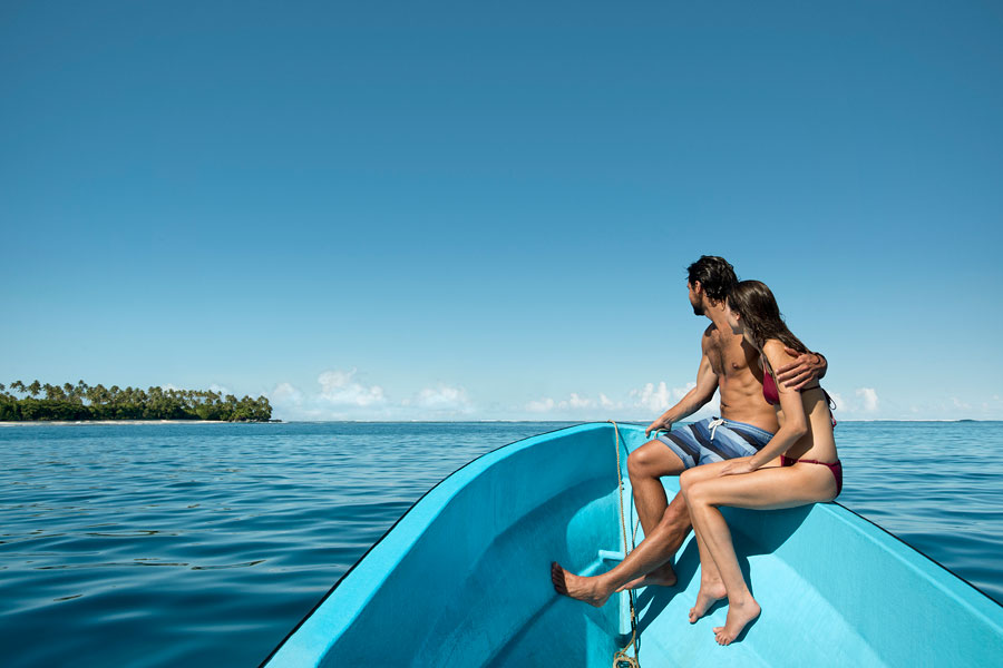 Luxury Fiji Vacations - Fiji Honeymoon, Luxury Fiji Vacation Packages