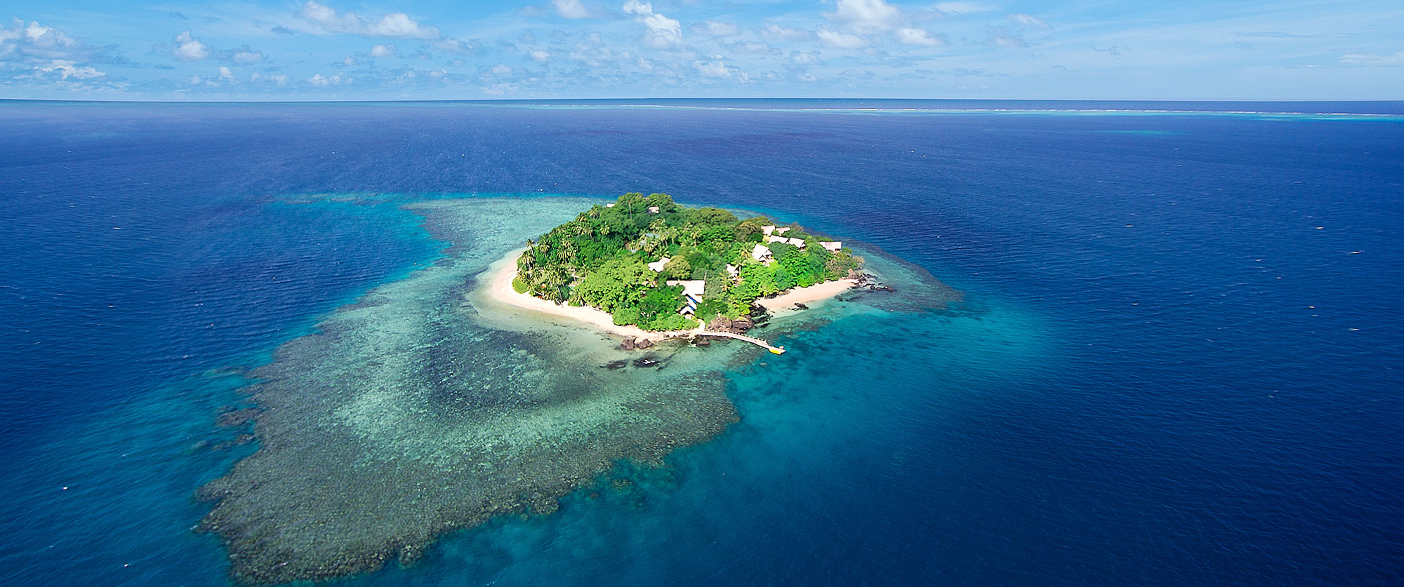 Royal Davui Island Fiji - Travel - Diving - Fiji Travel
