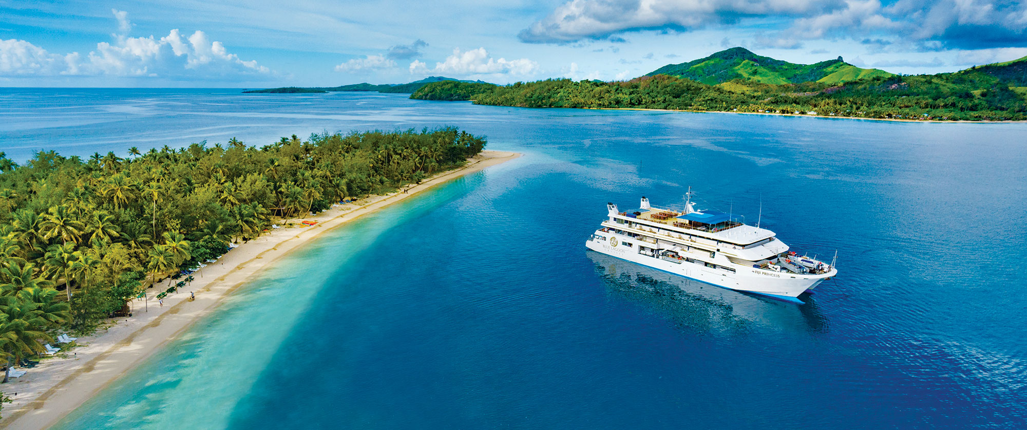 Fiji Cruise Vacation: Fiji Highlights Cruise and Resort Package