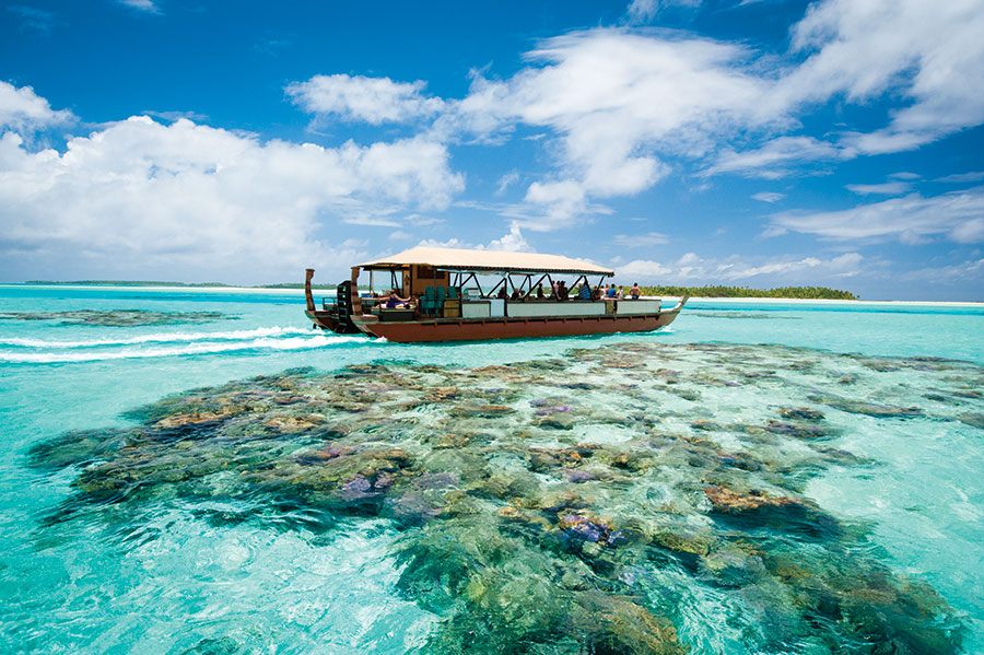 Romantic Cook Islands Vacation