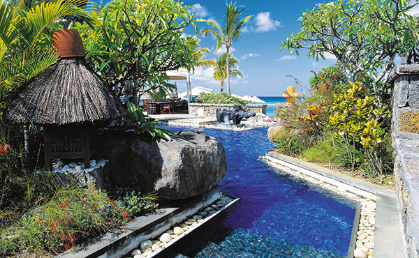 World's Best Islands - Mauritius - The Oberoi