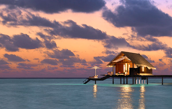 One&Only Reethi Rah Maldives - World's Best Islands