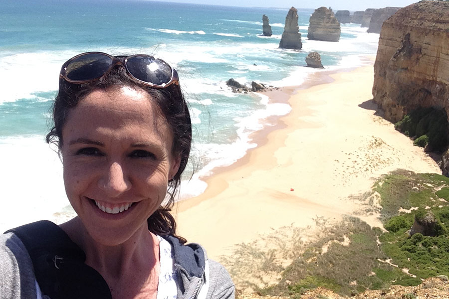 Australia travel experts - Katie Marta