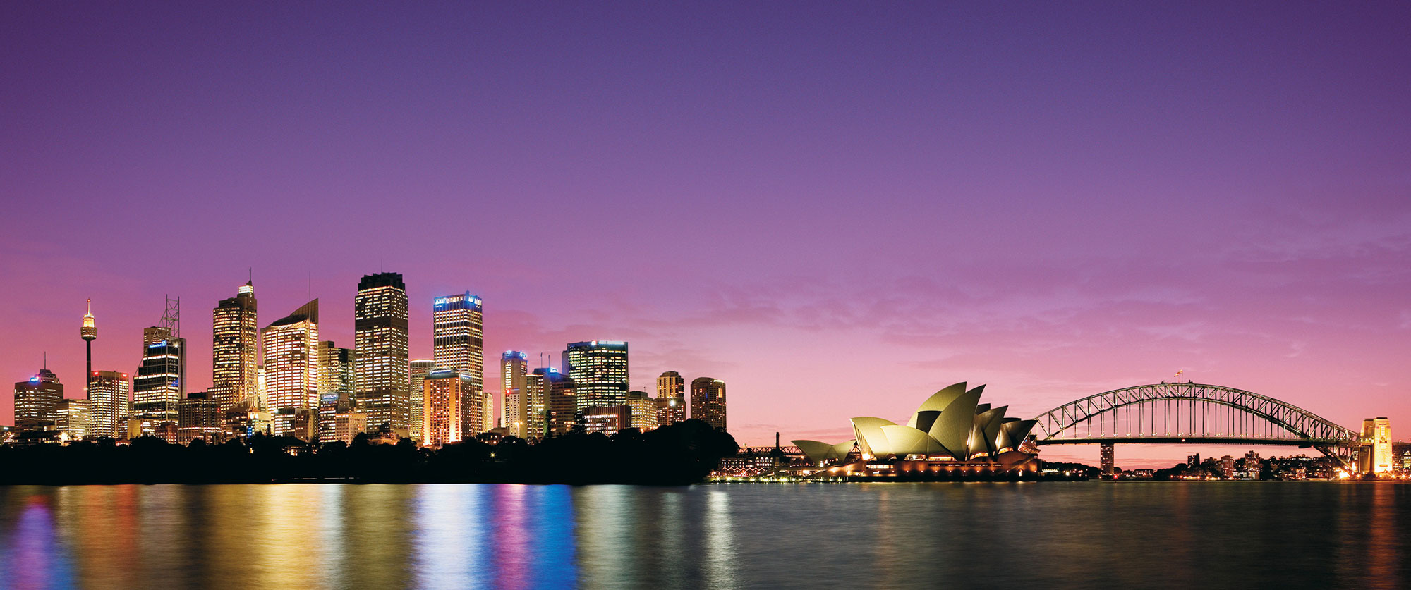 Escorted Australia Journey - Australia Sydney vacation