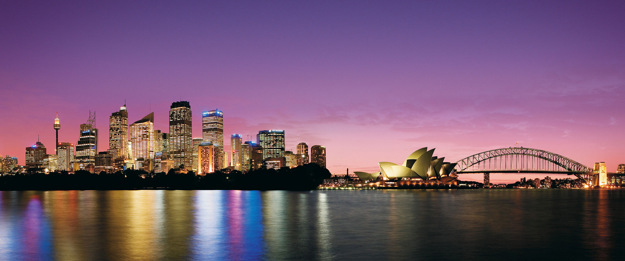 Australian Vacations: Sydney Vacation with Qantas First Class Air