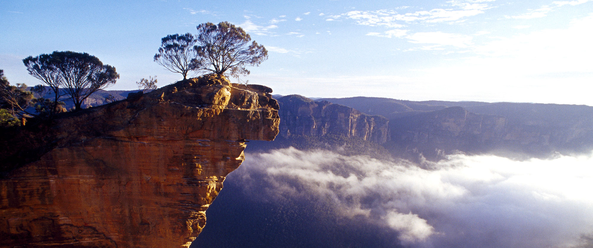 Australian Travel Packages: Sydney and Surrounds - Blue Mountains