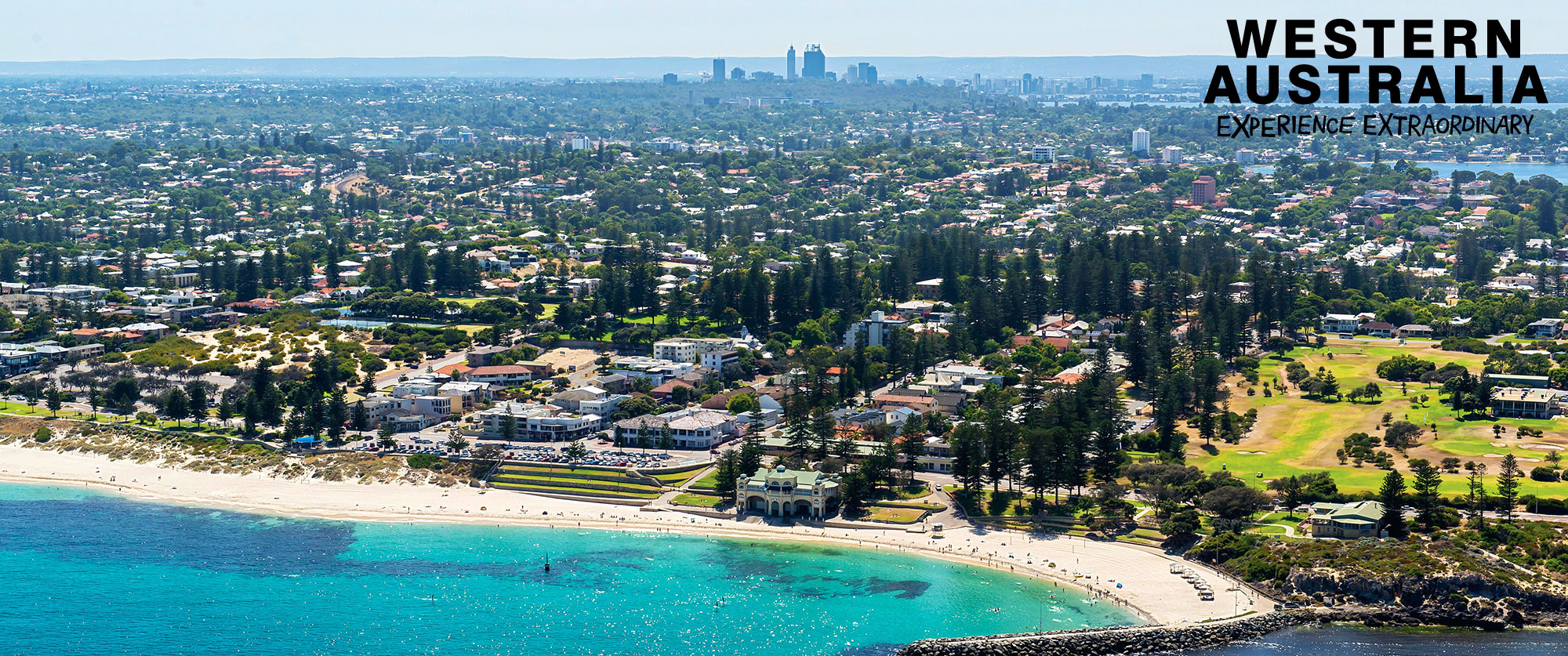 Best of Western Australia Vacation Package