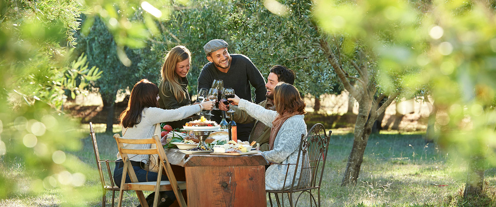 Wining and Dining in Margaret River, Western Australia