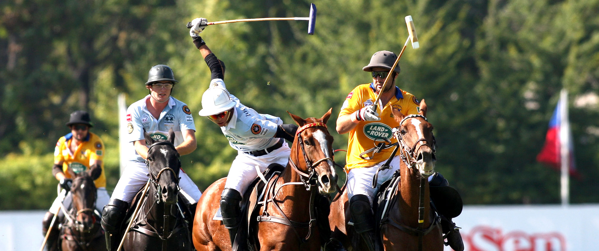 Australia Vacations World Polo Championship