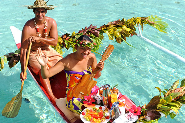 Is All Inclusive Right for You - Le Taha'a Tahiti