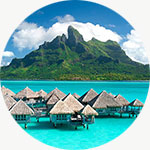 New Zealand Tahiti Vacations