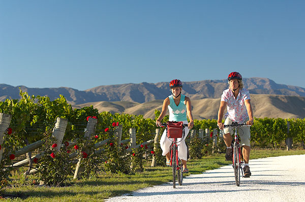New Zealand Vacations - Marlborough