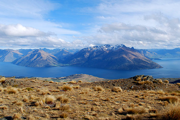 New Zealand Vacations - Queenstown