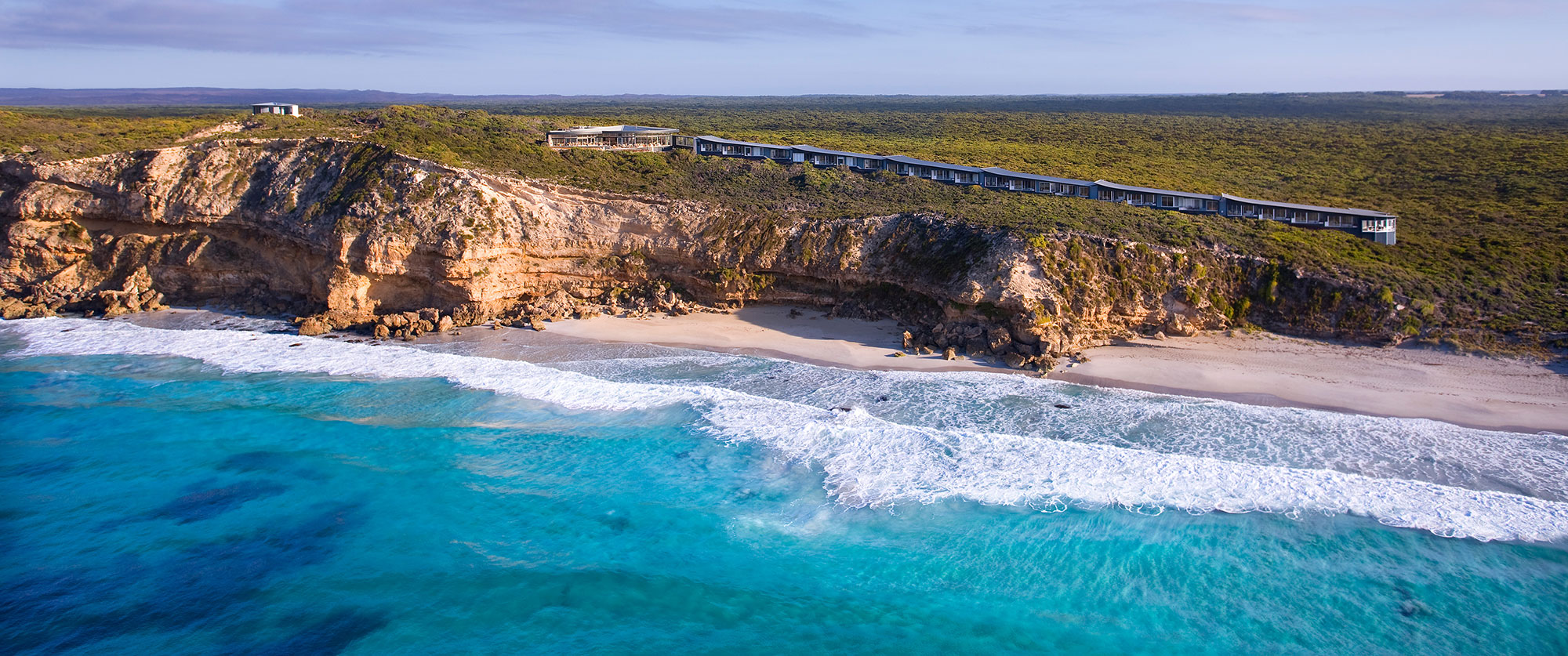 Australia Luxury Lodges - Southern Ocean Lodge
